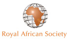 Royal African Society logo