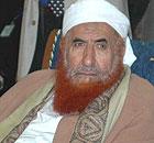 Sheikh Abdel-Majid al-Zindani, the force behind Yemen's 'virtue committee'