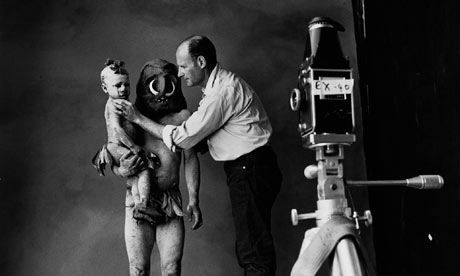 Irving Penn was renowned for his celebrity portraits, fashion photographs, still life, and images of remote places. Photograph: Lisa Fonssagrives-Penn/REUTERS
