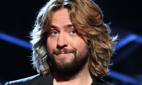 Justin Lee Collins, abuser