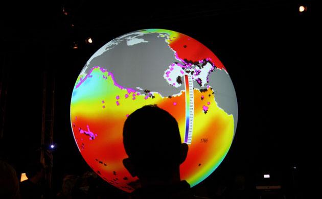 Copenhagen Diary: COP15 UN Climate Change Summit