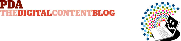 Badge PDA blog