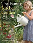 family kitchen garden
