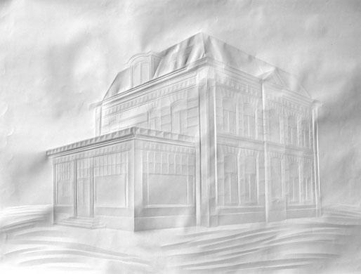 Simon Schubert: Villa de Bank by Simon Schubert