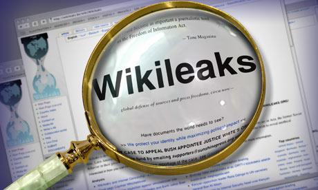 WikiLeaks in Danger