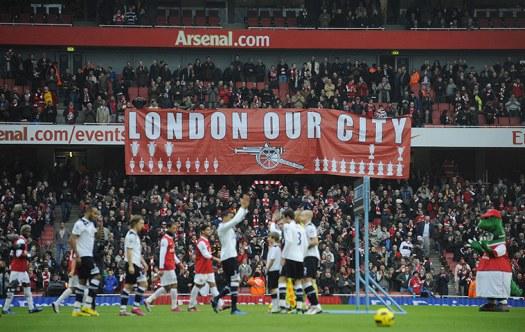 Premier League: Arsenal v Tottenham Hotspur | Football ...