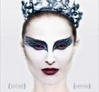 Natalie Portman Black Swan poster