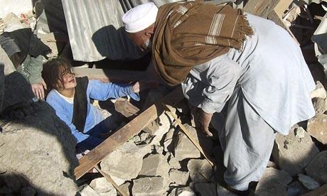 Bomb blast near a school in Lower Dir, Pakistan