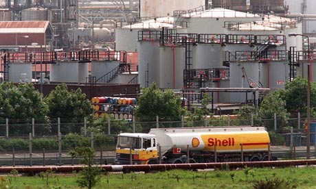 Shell to axe another 1,000 jobs and close last UK refinery