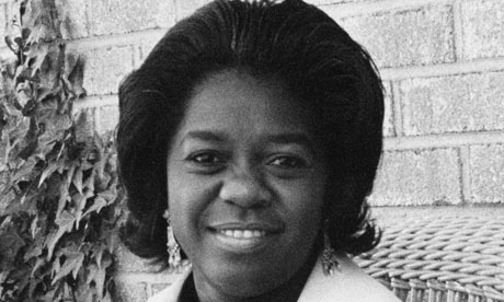 Juanita Goggins had lived for 16 years in the rented home where she was found dead.