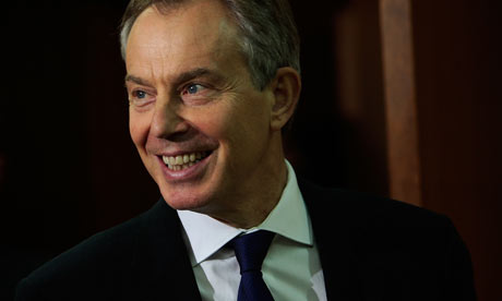 Tony Blair was paid by a South Korean oil firm for advice.