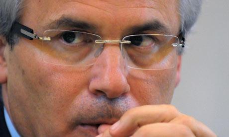 Spanish judge Baltazar Garzon participat
