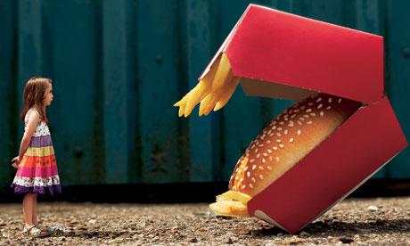 War on fast food