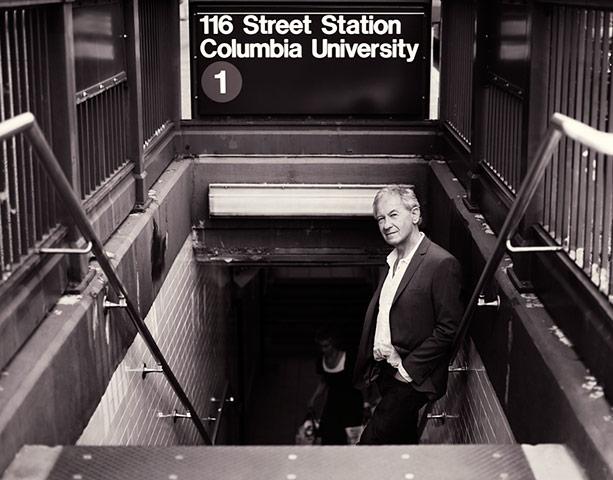 New York, Jason Bell, Guy Harrington