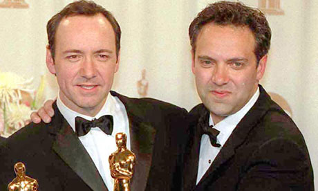 Kevin Spacey and Sam Mendes reunite