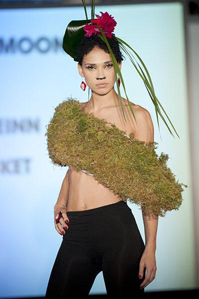 Milan fashion week: Ethical fashion show Paris