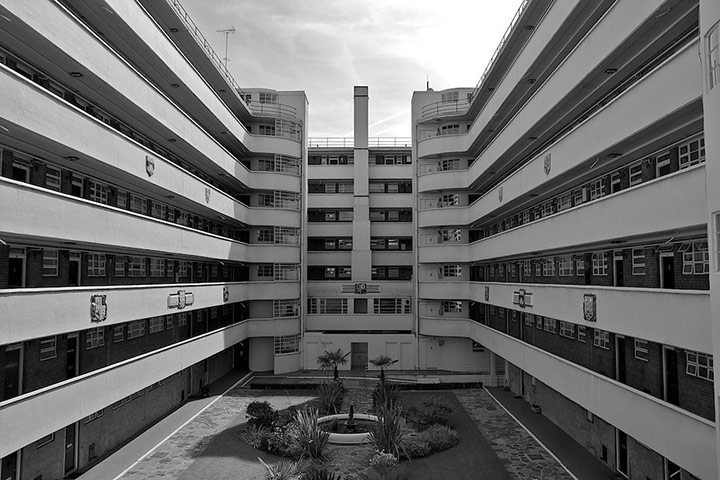 Guardian Camera Club: Pasha9 participates in the housing photography monthly assignment