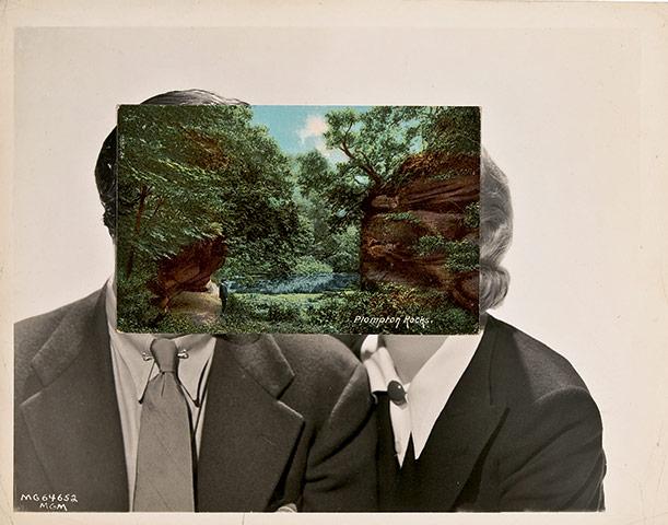 John Stezaker: Pair I