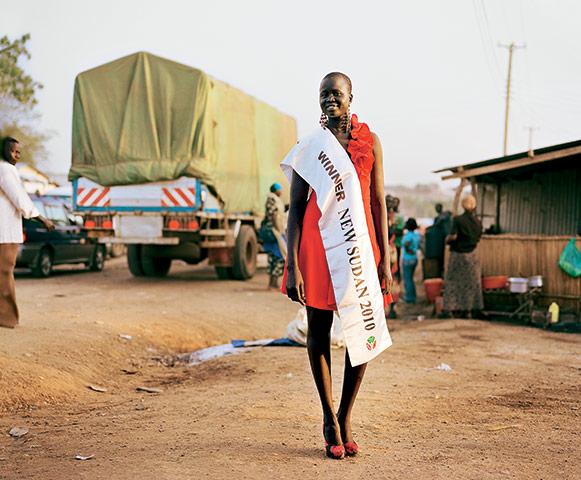 South Sudan: South Sudan - Birth of a Nation