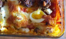 Gennaro Contaldo recipe gran lasagne