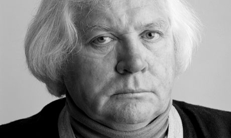 Film-maker Ken Russell (Photograph: David Montgomery/Getty Images)