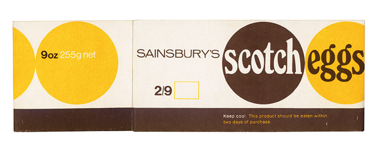 Sainsbury's own label: Sainsbury's own label