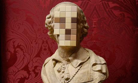 Cardinal Sin by Banksy
