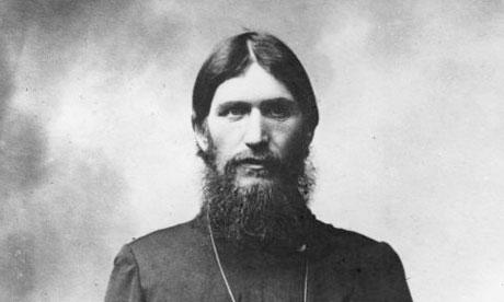... 1966: 'I would kill <b>Rasputin</b> again' | From the Guardian | The Guardian