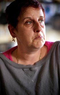 Tracey Oakley