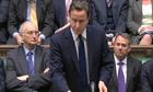 Libya crisis: Davis Cameron