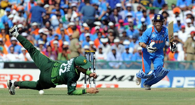 Pakistan-Indie