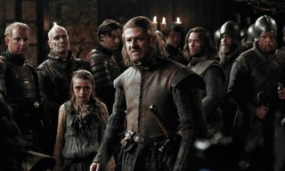 TV REVIEWS: GAME OF THRONES SEASON 1