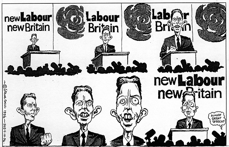 cartoons that s how the light gets in 18th Century City Planning Cartoon thirty years of steve bell