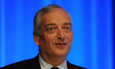 Climate change sceptic Lord Monckton told he's not member of House of Lords