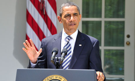 Obama announces debt deal