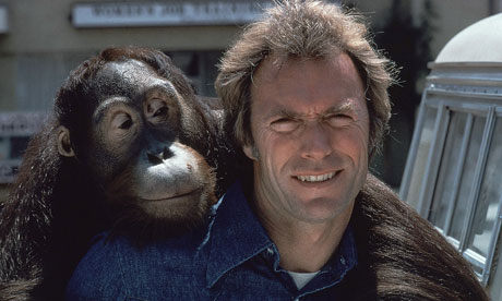 What Monkeys Mean In The Movies Film The Guardian