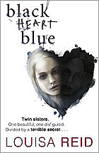 Black Heart Blue by Louisa Reid