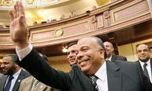 Mohamed Saad el-Katatni