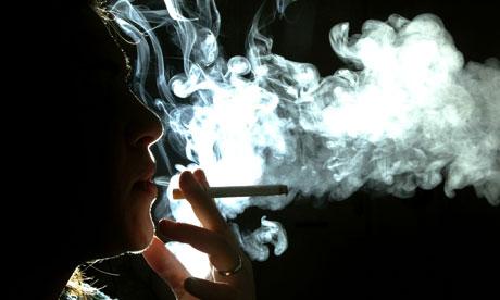 Rūkymas gali būti kietas!