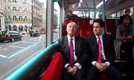 Labour's 6 key pledges for London launch