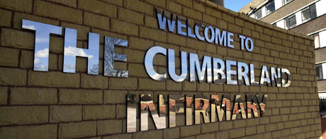 GESUNDHEIT PFI / Cumberland