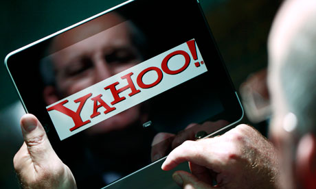 Yahoo is reportedly looking at job cuts in areas such as public relations, marketing and research