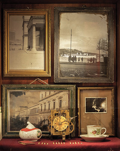 Museum of Innocence: Orhan Pamuk's Museum of Innocence 5