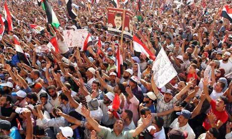 Nuslim Brotherhood