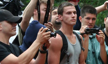 Bilderberg 2012: Collin