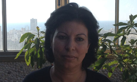 Azza Kafarneh