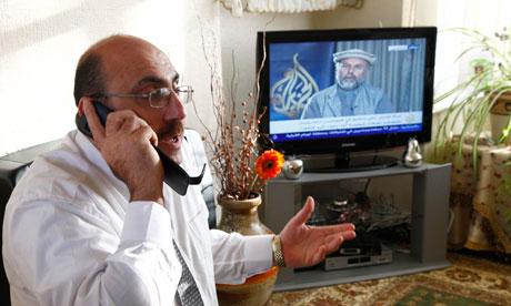 Rami Abdulrahman