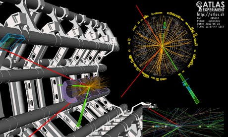 Higgs boson: What happened inside the Large Hadron Collider