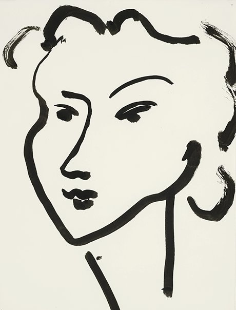 Frieze - Matisse