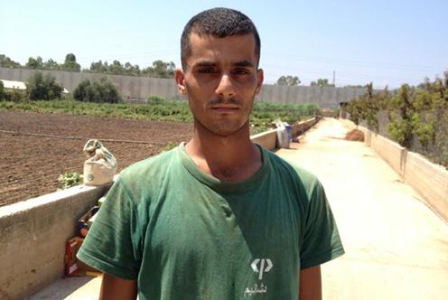 Yousef Selmi